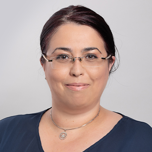 Dr. Lior Itzhaki